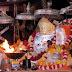 Mandir Shri Pandupol Hanuman Ji, Alwar Rajasthan