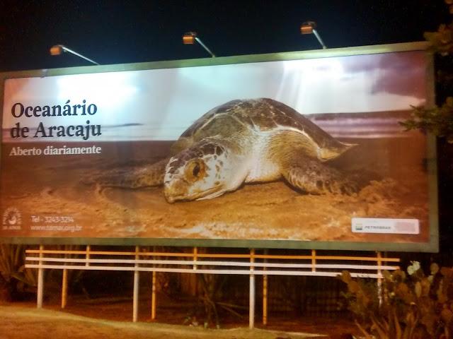 Oceanário Aracaju