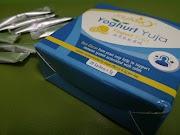 Joymix Yoghurt Yuja Meningkatkan Imuniti Tubuh Badan Kanak Kanak dan Dewasa