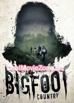 Bigfoot Country (2017)