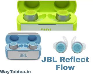 JBL reflect flow Best headphone, JBL headphones