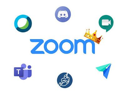 zoom vs the world