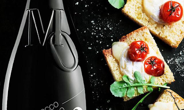 Mionetto MO: il Prosecco DOC Treviso Extra Dry