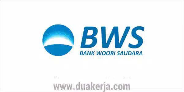 Lowongan Kerja Bank Woori Saudara Indonesia Terbaru 2019