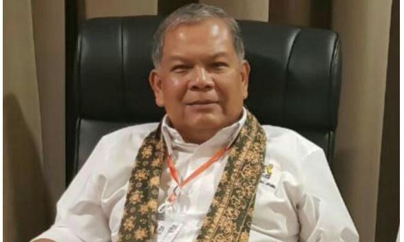 Nasroel Yasier Wakil Ketua Muhammadiyah Jambi