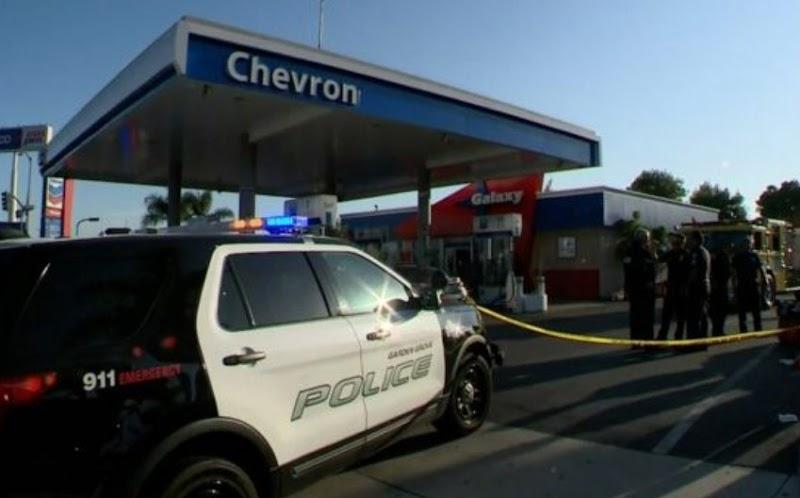 南加州:四人死亡,兩人在刺傷中受傷