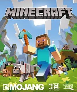 Minecraft full yukle