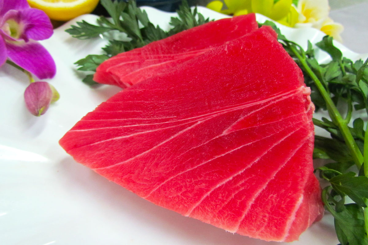 Tuna Factory in Oman as Supplier for BBQ Catering Business