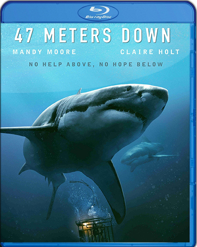 47 Meters Down [2017] [BD25] [Subtitulado]