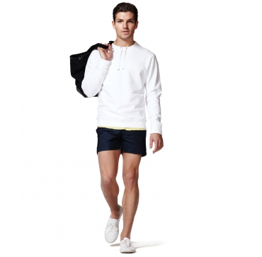 What to wear to the gym – Permanent Style