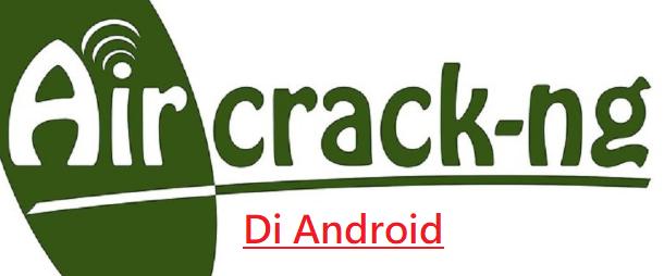 aircrack-ng di termux