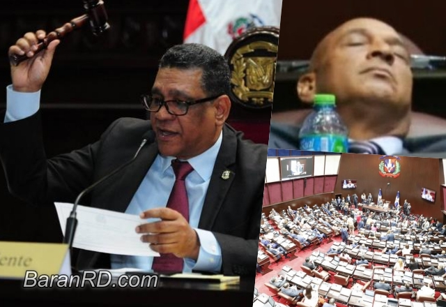 Diputados aprueban la Ley de Partidos