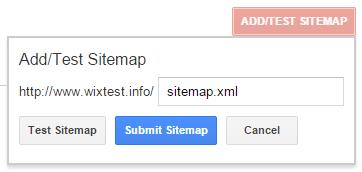 XML Sitemap Submission Sites List 2017