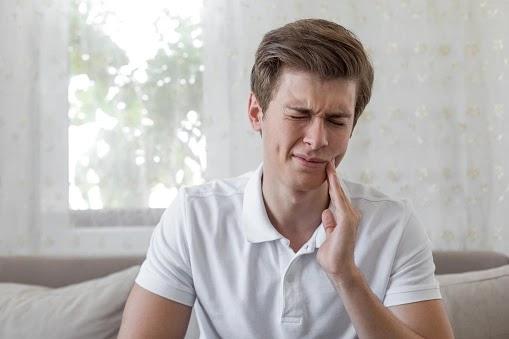 علاج طبيعي لوجع وألم الاسنان .