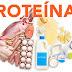 que son las proteínas