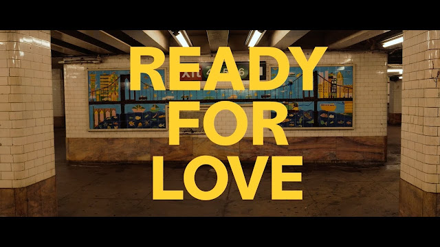 "At The Moment Premiere ""Ready for Love"" Video"