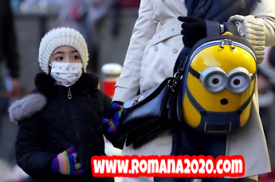 أخبار العالم إيطاليا italie تسجل إصابة 300 طفل بفيروس كورونا المستجد covid-19 corona virus كوفيد-19