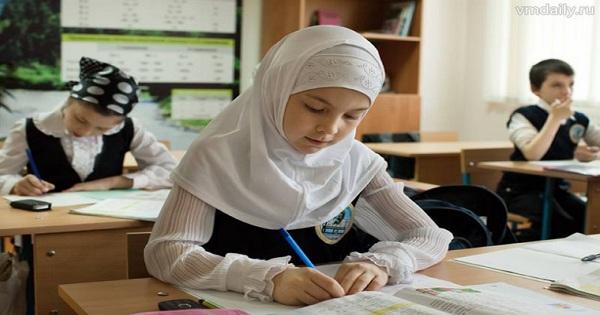 Pendidikan Agama Islam Jadi Isu Hangat di Berlin