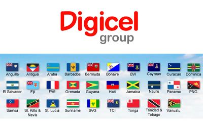 Converge! Network Digest: Digicel on