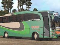 Mod Jetbus HD2 M Husni Euro Truck Simulator 2