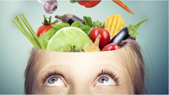 Focus on Foods You Need