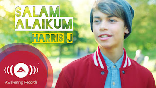 Lyric : Harris J - Salam Alaikum