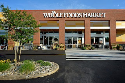 Golden Path takes Cherry Hill NJ Whole foods by storm today