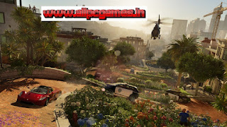 Watch Dogs 2 Download free torrent link
