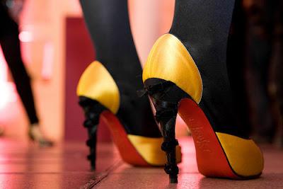 fotos de Zapatos Altos para Mujeres Bajitas