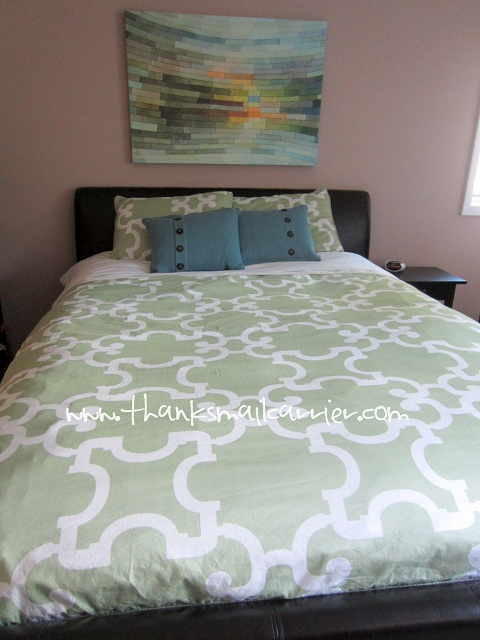 From The Day That Crane Canopy Entered Our Home I Have Been Thrilled With Way This Signature Duvet Has Transformed Bedroom