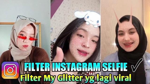 Efek Instagram Yang Lagi Hits