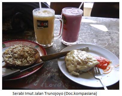 Serabi Imut