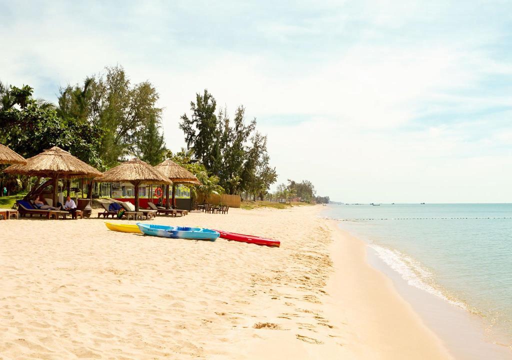 Review về chuyến đi Phú Quốc