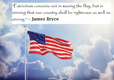 Flag Day 2020 Inspirational Quotes