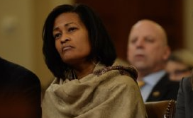 The Curious Case Of Cheryl Mills