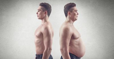 Skinny Body, Has Definitely HIV Symptoms?