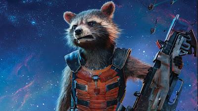 rocket avengers 4 endgame