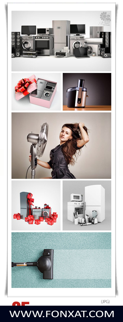 Download image quality Home Appliances