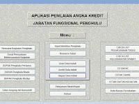 Aplikasi Dupak Penghulu, Cara Mudah Mengajukan Dupak Penghulu