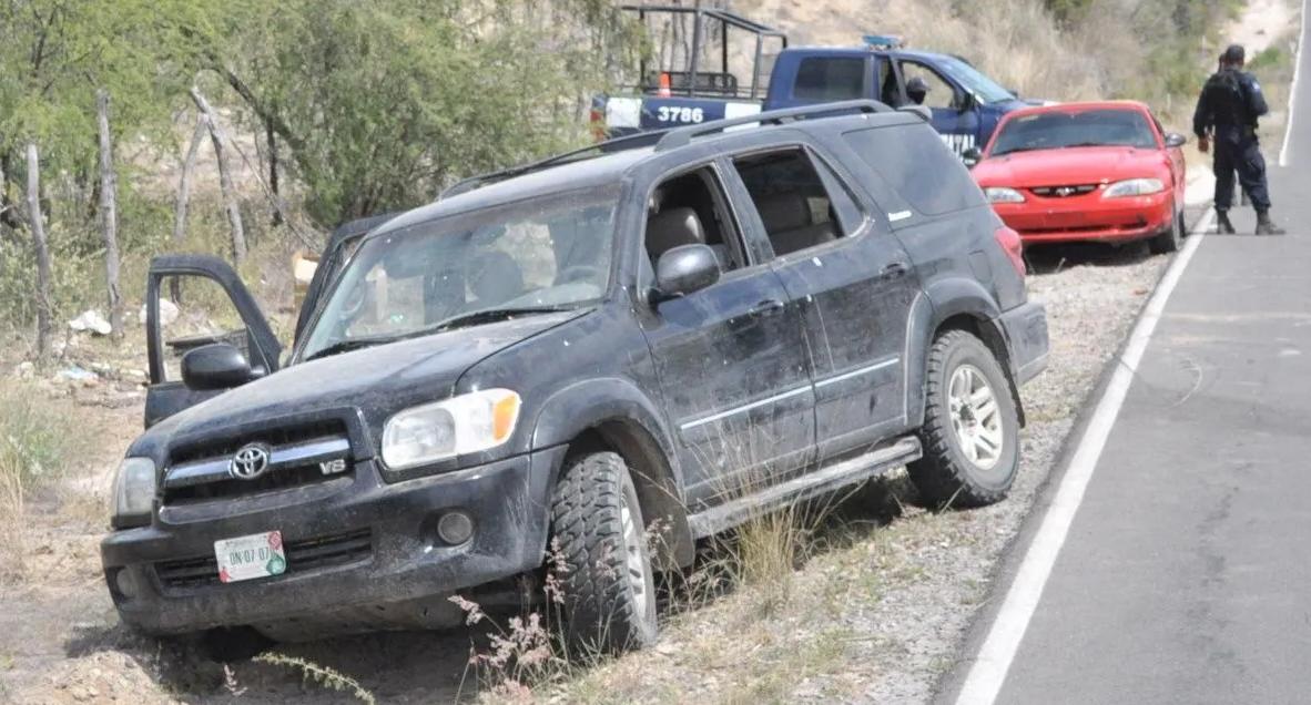 La Guerra interna en el Cartel de Sinaloa, Sicarios de Los Chapitos Vs Sicarios de El Mayo Zambada