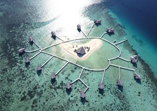 Pulau Keren Untuk Liburan Pulau Cinta