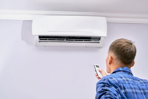 Things to Evaluate When Setting Up the Air Conditioner in a New House