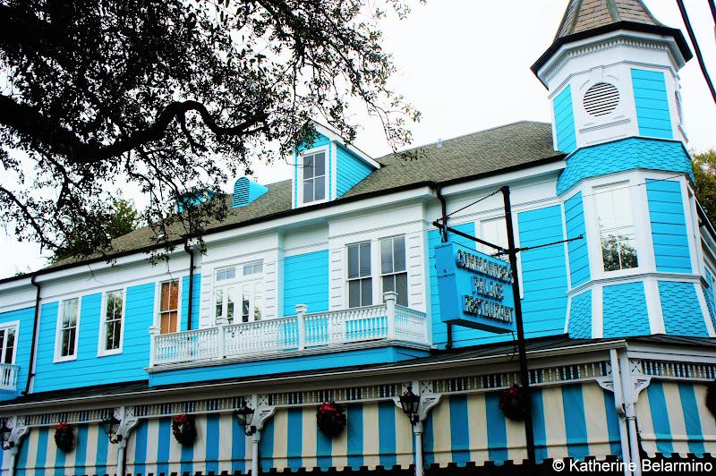 Commander's Palace New Orleans Restaurants