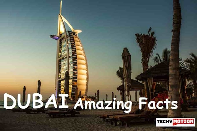15 Amazing Facts About Dubai in Hindi
