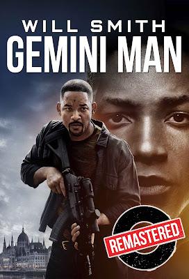 Gemini Man [2019] [DVDBD R1] [Latino] [Remasterizado]