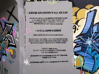 Free Graffiti Zone in Wyndham Vale