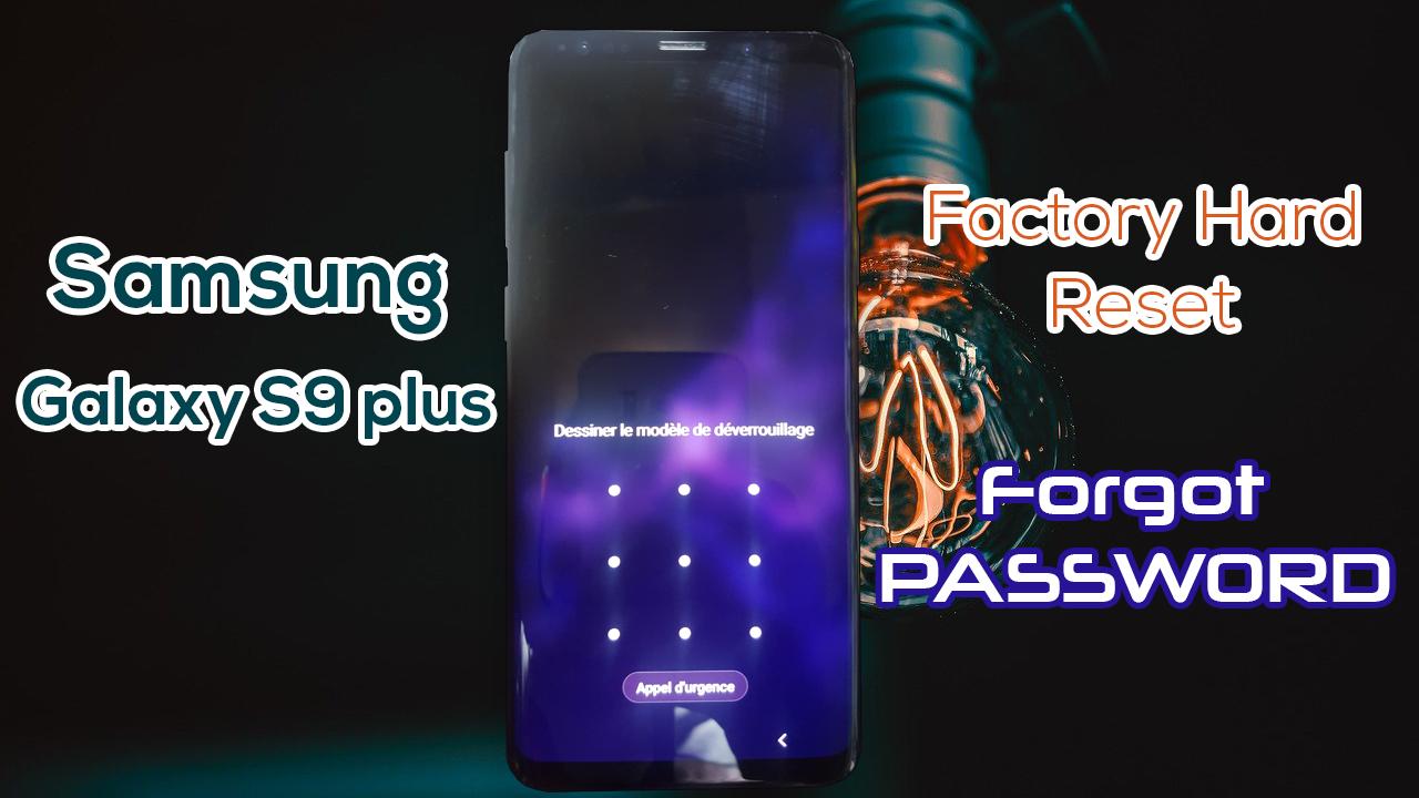 Samsung Galaxy S25 plus Hard Reset -- Pattern Unlock -- Factory