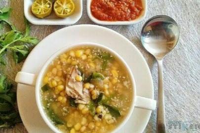 5 Manfaat Binte Biluhuta (Makanan Khas Gorontalo) Bagi Kesehatan
