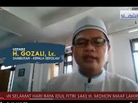 Prakata dan Tausiyah Khatmul Quran SMAIT Assyifa Boarding School Subang