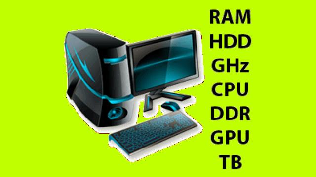 Full form of computer basic